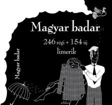 - Magyar badar [eKönyv: epub, mobi]