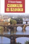 Csehország és Szlovákia - Nyitott szemmel<!--span style='font-size:10px;'>(G)</span-->