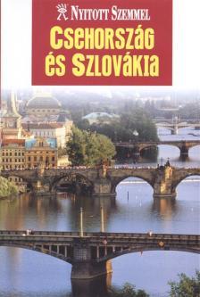 - Csehország és Szlovákia - Nyitott szemmel