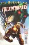 Walker, Kev, Jeff Parker - Thunderbolts No. 145 [antikvár]