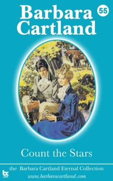 Barbara Cartland - Count The Stars [eKönyv: epub, mobi]