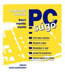 PC-SÚGÓ - A SZÁMÍTÓGÉPRŐL EGYSZERŰEN