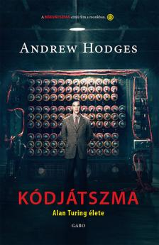 Andrew Hodges - Kódjátszma