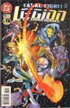 McCraw, Tom, Moder, Lee, Tom Peyer - Legion of Super-Heroes 79. [antikvár]
