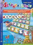 - SzórakaténuszSzórakoztató rejtvények,  játékos feladatok óvodásoknak és kisiskolásoknak