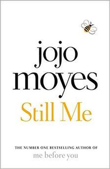 Jojo Moyes - Still Me