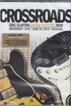 CROSSROADS - ERIC CLAPTON GUITAR FESTVAL 2010 2DVD