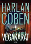 Harlan Coben - Végakarat ###<!--span style='font-size:10px;'>(G)</span-->