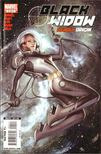 Cornell, Paul, Raney, Tom, Hanna, Scott, Milla, Matt - Black Widow: Deadly Origin No. 4 [antikvár]