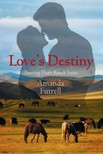 Futrell Amanda - Love's Destiny [eKönyv: epub,  mobi]