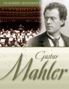 Gustav Mahler [eKönyv: epub, mobi]
