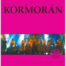 Kormorán - Best Of - CD -