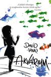 David Vann - Akvárium ###<!--span style='font-size:10px;'>(G)</span-->