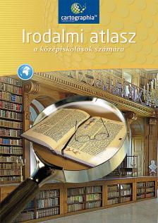 CR-0152 - Irodalmi atlasz a középiskolák számára CR-00152