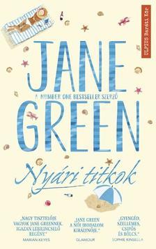 Jane Green - Nyári titkok
