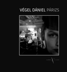 Végel Dániel - Párizs