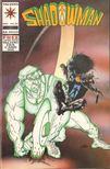 Bedard, Antony J. L. - Shadowman Vol. 1. No. 25 [antikvár]