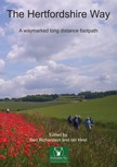 Bert Richardson, Ian Hirst, The Friends of The Hertfordshire Way - The Hertfordshire Way [eKönyv: epub,  mobi]