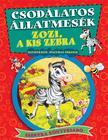 Nur Kutlu - Zozi, a kis zebra<!--span style='font-size:10px;'>(G)</span-->