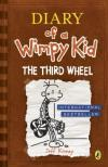 Jeff Kinney - DIARY OF A WIMPY KID:THE THIRD WHEEL
