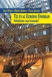 Vértes András - Fleck Zoltán Ágh Attila - - Tíz év az Európai Unióban [eKönyv: epub, mobi]