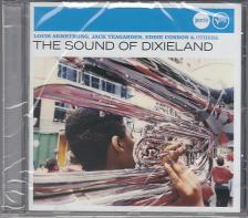 - THE SOUND OF DIXIELAND CD