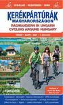 - Kerékpártúrák Magyarországon atlasz-útikalauz 8., aktualizált kiadás