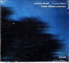 - HIRUNDO MARIS CD ARIANNA SAVAL