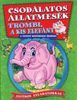 Nur Kutlu - Trombi, a kis elefánt