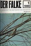 - Der Falke 1990 (A Sólyom) [antikvár]
