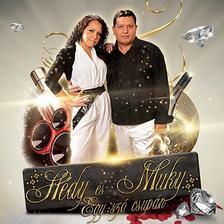 Hédy és Muky - Hédy és Muky - Egy szó csupán CD