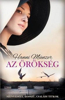 Hanni Münzer - Az örökség
