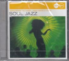 SOUL JAZZ CD