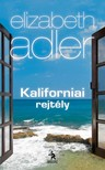 Elizabeth Adler - Kaliforniai rejtély [eKönyv: epub, mobi]