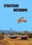 Timar Gabriel - Strategic Decisions [eKönyv: epub, mobi]