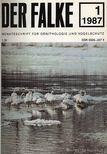 Der Falke 1987 [antikvár]
