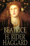 HAGGARD, H. RIDER - Beatrice [eKönyv: epub,  mobi]