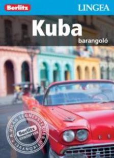 - Kuba - Barangoló