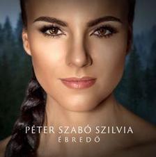 Péter Szabó Szilvia - Ébredő - CD