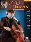 - POP COVERS.HAL LEONARD CELLO PLA-ALONG VOL.5,  AUDIO ACCESS INCLUDED