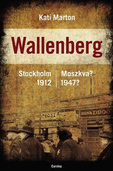 Kati Marton - Wallenberg ###