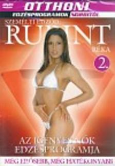 - RUBINT RÉKA 2.  DVD