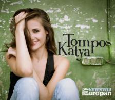 - KERESZTÜL EURÓPÁN CD TOMPOS KÁTYA