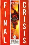 Tan, Philip, Greg Rucka - Final Crisis: Revelations 2. [antikvár]
