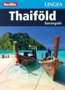 - Thaiföld - Barangoló