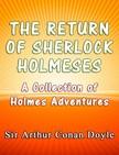 Doyle Sir Arthur Conan - The Return of Sherlock Holmes [eKönyv: epub, mobi]