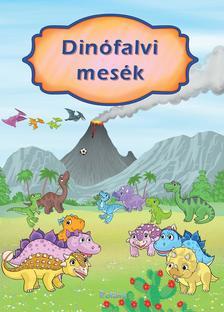 Izmindi Katalin - Dinófalvi mesék