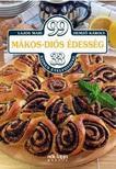 LAJOS MARI - HEMZŐ KÁROLY - 99 diós,  mákos sütemény