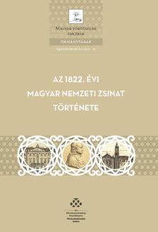 - Az 1822. évi magyar nemzeti zsinat története
