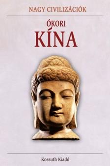 - Ókori Kína [eKönyv: epub, mobi]